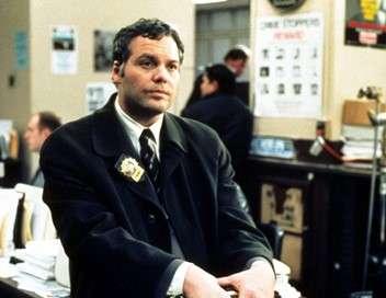 New York, section criminelle La mort au bout du couloir