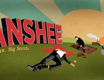 Banshee Au seuil de la folie