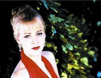 Beverly Hills, 90210 Une boule dans la gorge