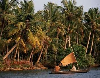 À la découverte de l'Inde sauvage