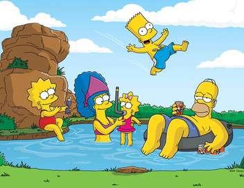 Les Simpson Un drôle de manège
