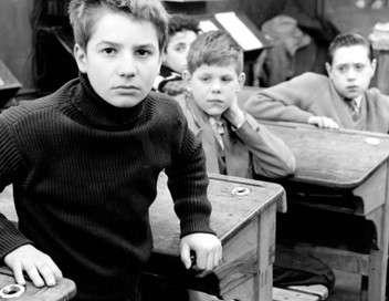 Les quatre cents coups film 1959 t l obs - Les 400 coups bande annonce ...