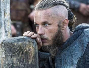 Vikings Le sang des frères