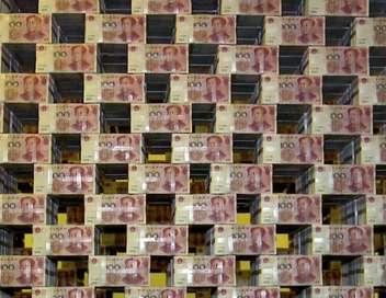 Chine : République populaire de la corruption