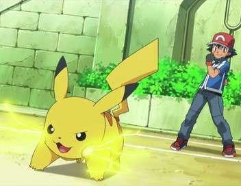 Pokémon : XY Un dernier combat pour entrer au panthéon !