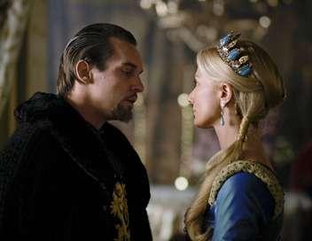 Les Tudors Le siège de Boulogne