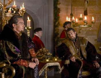 Les Tudors Nouvelles alliances