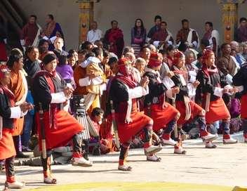 Bhoutan, à la recherche du bonheur