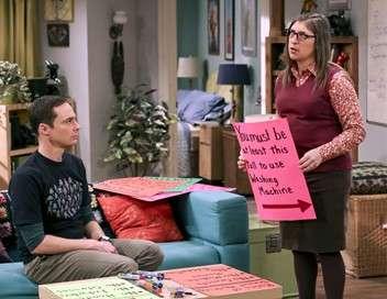 The Big Bang Theory La dissociation des locataires