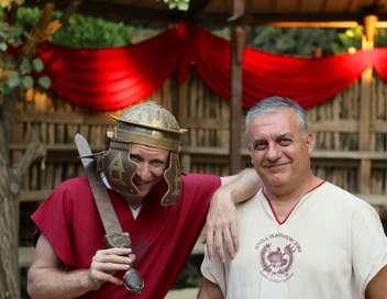 Échappées belles Week-end à Rome