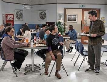 The Big Bang Theory La dissolution de la relation