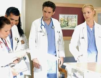 Grey's Anatomy Paroles, paroles