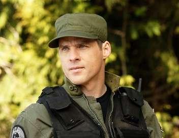 Stargate SG-1 La cinquième race