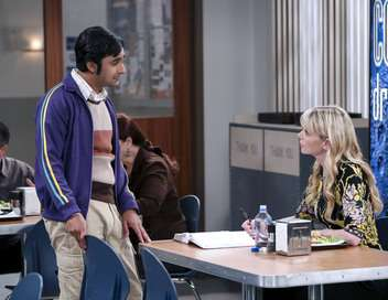 The Big Bang Theory La proposition relative
