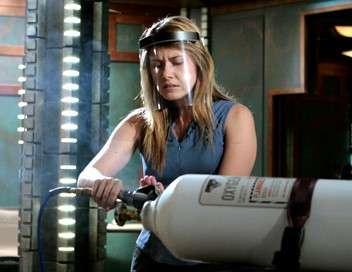 Stargate Atlantis 38 minutes