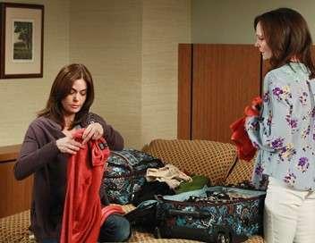 Desperate Housewives Les personnes seules