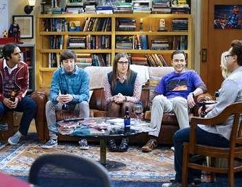 The Big Bang Theory La guerre des brevets