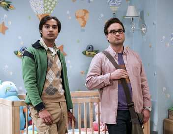 The Big Bang Theory La chasse aux bitcoin