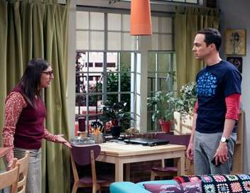 The Big Bang Theory Les frères ennemis