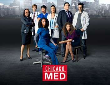 Chicago Med Les faux coupables