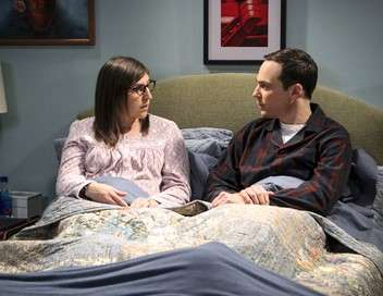The Big Bang Theory La tentation de Sheldon
