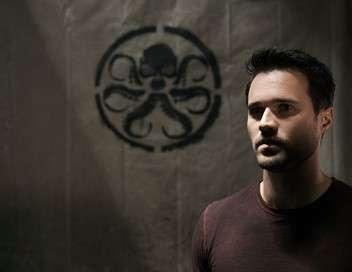 Marvel : les agents du S.H.I.E.L.D L'espace-temps