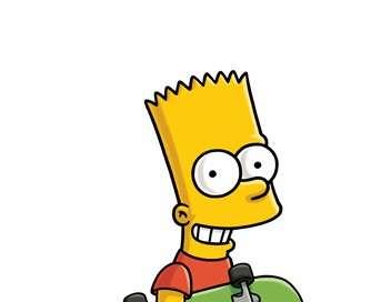 Les Simpson Math elle aime