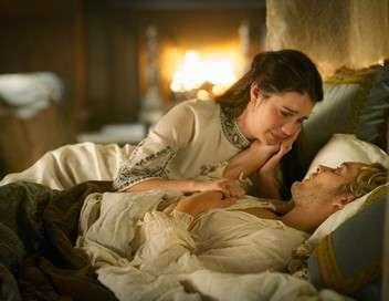 Reign : le destin d'une reine Le prix à payer