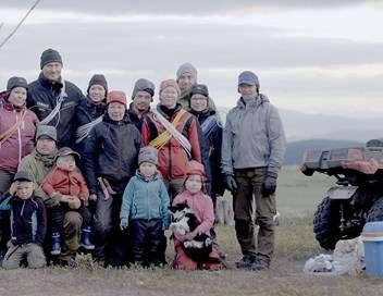 Laponie, les Samis, pour l'amour des rennes