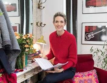 Les carnets de Julie Un Noël provençal