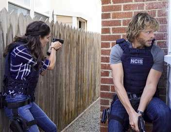 NCIS : Los Angeles Sans sommation
