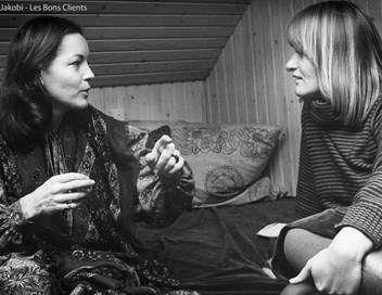 Conversation avec Romy Schneider