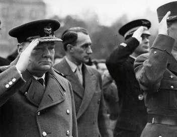 ONU : la bataille de De Gaulle 1944-1945