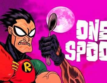 Teen Titans Go ! Je te vois