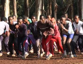 Éthiopie, la cité des coureurs de fond