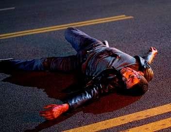 Marvel : les agents du S.H.I.E.L.D Le bon Samaritain