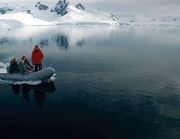 L'aventure du tournage de «L'Odyssée»