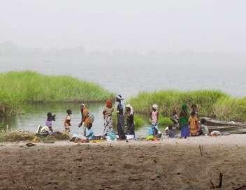 Les enquêtes d'Ushuaïa TV Tchad quand la pluie attend la paix