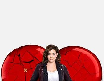 Crazy Ex-Girlfriend Mon jour J