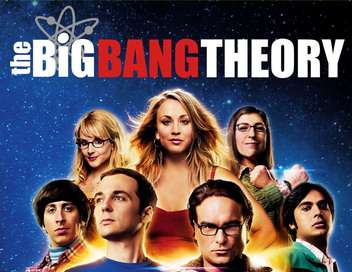 The Big Bang Theory La simulation du cerveau qui démange