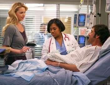 Grey's Anatomy ... Tous pour un