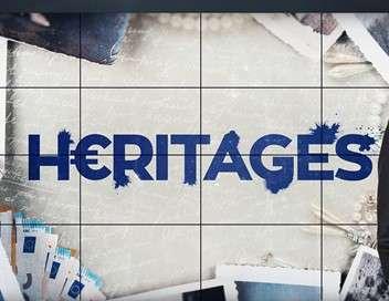 Héritages Un héritage couleur sang