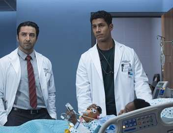 Good Doctor Au millimètre près