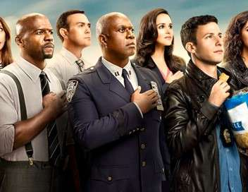 Brooklyn Nine-Nine L'incendie criminel