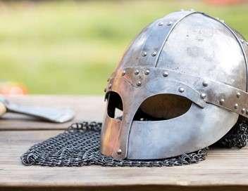 Les secrets des Vikings Forteresse disparue
