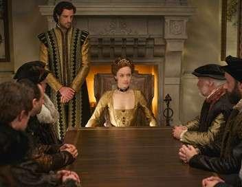 Reign : le destin d'une reine Haute trahison