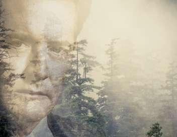 Twin Peaks - The Return Les étoiles tournent et le temps se présente tel qu'il est