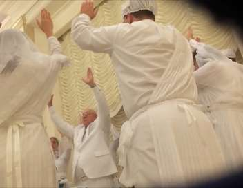 Révélations Les mormons à la conquête du monde