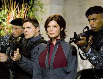 Stargate Atlantis L'expérience interdite