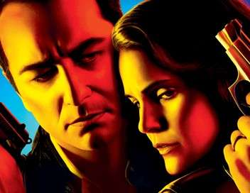 The Americans Tchaikovsky